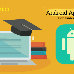ANDROID APP FOR Udemy Clone Script